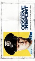 Observe and Report movie poster (2009) picture MOV_028ece48