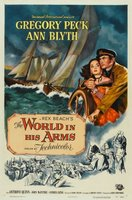 The World in His Arms movie poster (1952) picture MOV_028fd426