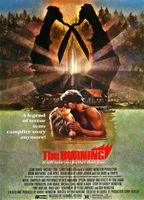 The Burning movie poster (1981) picture MOV_0293556c