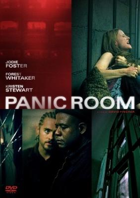 Panic room movie poster 2002 picture buy panic room for Custom panic room