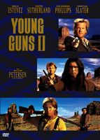 Young Guns 2 movie poster (1990) picture MOV_0299161f