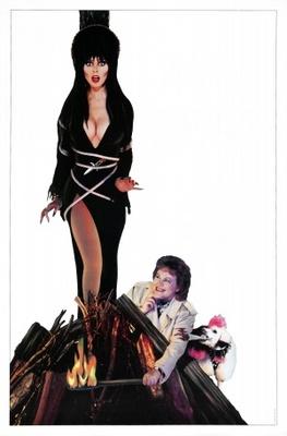 Elvira, Mistress of the Dark movie poster (1988) poster MOV_02a10739