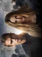 Divergent movie poster (2014) picture MOV_02a1cc1b