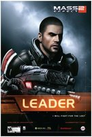 Mass Effect 2 movie poster (2010) picture MOV_02a235c8