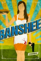 Banshee movie poster (2013) picture MOV_02a283e3