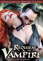 Requiem for a Vampire movie poster (2006) picture MOV_02a5e772