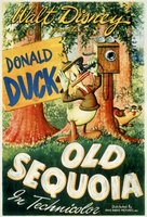 Old Sequoia movie poster (1945) picture MOV_02a6eb96