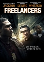 Freelancers movie poster (2012) picture MOV_02a72885