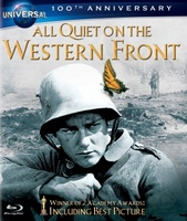 All Quiet on the Western Front movie poster (1930) picture MOV_02aa5912