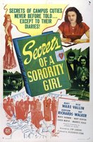 Secrets of a Sorority Girl movie poster (1945) picture MOV_02ac5bd1