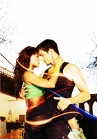 Step Up 3D movie poster (2010) picture MOV_02ac64ef