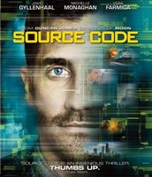 Source Code movie poster (2011) picture MOV_02af80de