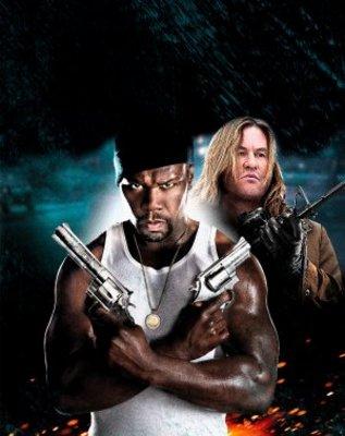 Gun movie poster (2011) poster MOV_02b0badc