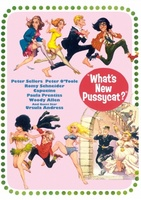 What's New, Pussycat movie poster (1965) picture MOV_02b26368