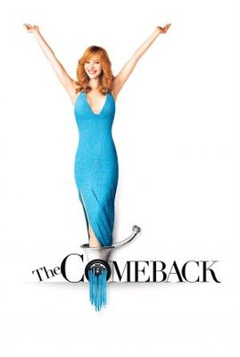 The Comeback movie poster (2005) poster MOV_02b31c05