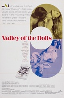 Valley of the Dolls movie poster (1967) picture MOV_02b8508e