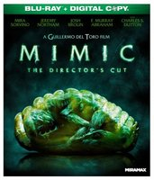 Mimic movie poster (1997) picture MOV_02bb2793