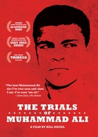 The Trials of Muhammad Ali movie poster (2013) picture MOV_02bbe0c4