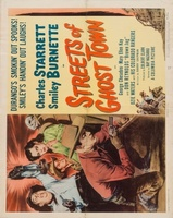 Streets of Ghost Town movie poster (1950) picture MOV_02c0665a