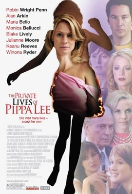The Private Lives of Pippa Lee movie poster (2009) poster MOV_02c2288e