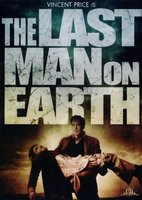 The Last Man on Earth movie poster (1964) picture MOV_e45ef654
