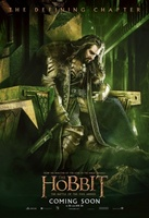 The Hobbit: The Battle of the Five Armies movie poster (2014) picture MOV_02c367aa