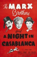 A Night in Casablanca movie poster (1946) picture MOV_02c82b57