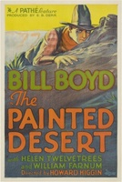The Painted Desert movie poster (1931) picture MOV_02ca3995