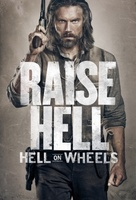 Hell on Wheels movie poster (2011) picture MOV_02cc4a24