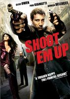Shoot 'Em Up movie poster (2007) picture MOV_02cc6064