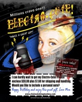Electro-Cute! movie poster (2012) picture MOV_02d18b89