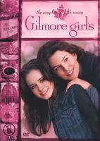 Gilmore Girls movie poster (2000) picture MOV_02d42c80
