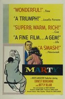 Marty movie poster (1955) picture MOV_02d67129