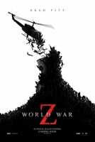 World War Z movie poster (2013) picture MOV_02d7f6f6