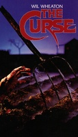 The Curse movie poster (1987) picture MOV_02d8813a