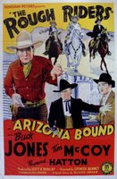 Arizona Bound movie poster (1941) picture MOV_02d94568