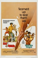 Enter The Dragon movie poster (1973) picture MOV_02da4474