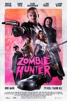Zombie Hunter movie poster (2013) picture MOV_02daa08d