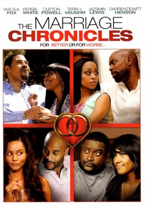 The Marriage Chronicles movie poster (2012) poster MOV_02db989c