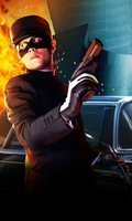 The Green Hornet movie poster (2011) picture MOV_02db9d4f