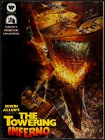 The Towering Inferno movie poster (1974) picture MOV_02dcfa36