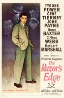 The Razor's Edge movie poster (1946) picture MOV_02dd9ad5