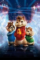 Alvin and the Chipmunks movie poster (2007) picture MOV_483a30ce