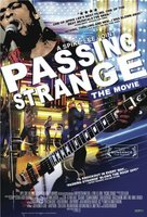 Passing Strange movie poster (2009) picture MOV_02dee27a