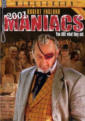 2001 Maniacs movie poster (2005) poster MOV_02df9808