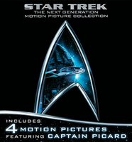 Star Trek: Insurrection movie poster (1998) picture MOV_02e15ce9
