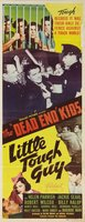 Little Tough Guy movie poster (1938) picture MOV_02e280af