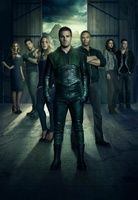 Arrow movie poster (2012) picture MOV_02e39e6f