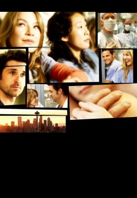 Grey's Anatomy movie poster (2005) poster MOV_02ea6479