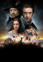 Les Misérables movie poster (2012) picture MOV_02ebdd47
